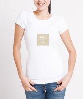 Balant 12 Temalı Bayan Tişört