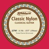 Daddario Ej27n J2705 Klasik Gitar La Tek Tel...