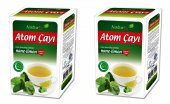 Naturpy Atom Çayı Nane Limon Çayı 2 Kutu