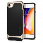 iPhone7/8 Kılıf, Spigen Neo Hybrid Herringbone Serisi-3