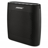 Bose Soundlink Color Bluetooth Hoparlör Siyah