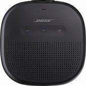 Bose Soundlink Micro Bluetooth Hoparlör Siyah