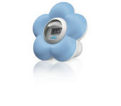 Phılıps Avent Oda Ve Banyo Termometresı Sch550 20 Dıgıtal