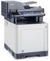 TK-5140 / Kyocera Ecosys M6030cdn/M6530cdn Siyah Orijinal Toner-2