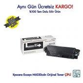 TK-5140 / Kyocera Ecosys M6030cdn/M6530cdn Siyah Orijinal Toner