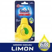 Finish Bulaşık Makinesi Kokusu Limon