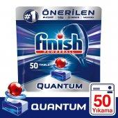 Finish Quantum 50 Tablet Bulaşık Makinesi Deterjanı