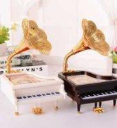 Piyano Müzik Kutusu