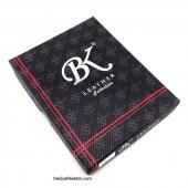 İsme Özel BK Leather Deri Erkek Cüzdanı (HP-369)-4