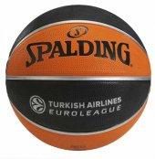 Spalding Tf 150 Euroleague Basketbol Topu...