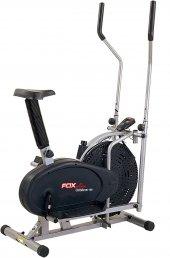 Fox Fitness Orbictrack 100 Eliptik Kondisyon Bisikleti
