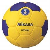 Mikasa Hb3000 Hentbol Maç Topu N3
