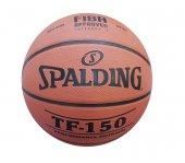 Spalding Tf 150 Fıba Logolu Basketbol Topu N7...