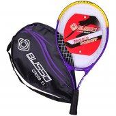 Busso 21 İnç 7 9 Yaş Çocuk Tenis Raketi Ctr500...