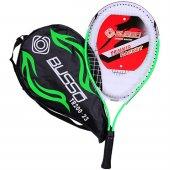 Busso 23 İnç 9 11 Yaş Çocuk Tenis Raketi Tr200...