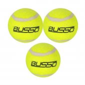 Busso 3 Adet Tenis Topu Cb 30