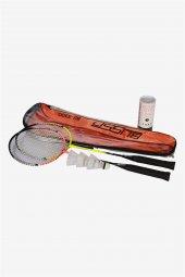 Busso Tek Parçalı Badminton Seti Bs 3300