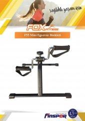 Fox Fitness F55 Mini Bisiklet-6