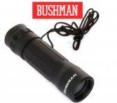 Bushman Bn1 10x25 Tek Gözlü Dürbün