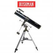 Bushman Bn26 114 900 Aynalı Model Teleskop