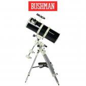 Bushman Bn28 203 800 Aynalı Model Teleskop