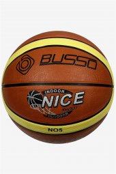Busso Nice Kahverengi Basketbol Topu