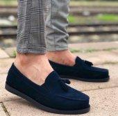 Knack Günlük Erkek Ortopedik Spor Ayakkabı Arac Kokusu Hediyeli