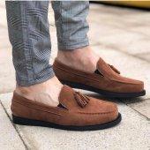 Knack Günlük Erkek Spor Ayakkabı 4 Renk Arac Kokusu Hediyeli