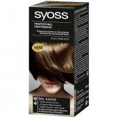 Syoss Saç Boyası 4.6 Bal Kahve