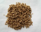 Karamel Tekstüre Soya Proteini (Koyu Renkli Soya K...
