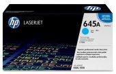 HP No 645A Mavi 12000 Sayfa Lazer Toner C9731A