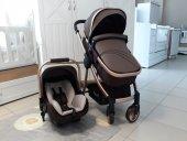 Prava Canton 3in1 İki Yönlü Travel Sistem Bebek...