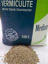 Vermikulit 10 Litre Toprak Düzenleyici Vermikülit ...