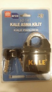 Kale Asma Kilit 60 141