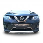 Nissan X Trail Ön Arka Koruma 2014 2017 Arası