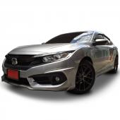 Honda Civic Fc5 Plastik Ön Tampon Eki