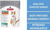Hills Sterilised Tuna Ton Balıklı Kısır Açık Kedi Maması 4 Kg