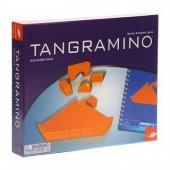 Tangramino Akıl Ve Zeka Oyunu