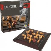 Quoridor Classic Akıl Ve Zeka Oyunu