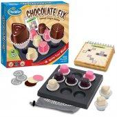 çikolata Yerleştirme Akıl Ve Zeka Oyunu