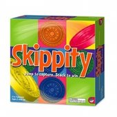 Skippity Akıl Ve Zeka Oyunu