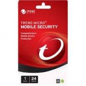 Trend Micro Mobile Security 1 Telefon 1 Yıl...