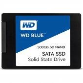 500gb Wd Blue 2.5
