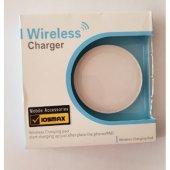 Kablosuz Wireless Şarj Cihazı