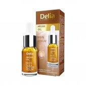 Delia 100 Yüz Ve Boyun Çizgisi Gençlik İxir Argan Serum 10ml