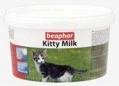 Beaphar Yavru Kedi Süt Tozu 200 Gr.