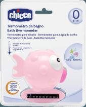 Chıcco Banyo Termometresı Pembe