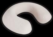 Visco Foam Ortopedik Boyun Seyahat Yastığı Visco Yastık