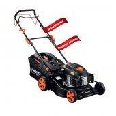Proter Pgs 675 Sl Benzinli Şanzımanlı Çim Biçme Makinası