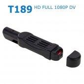 Kalem Tipi Askılı Full HD 1080p Video Kamera 7 Saat-4